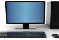 8 Fungsi Komputer & Kegunaan Lain Yang Perlu Diketahui