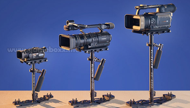 Gridecam HD-2000