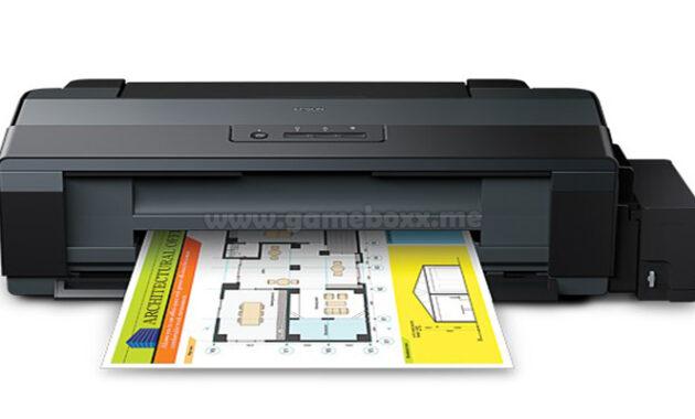 Jenis - Jenis Printer (Kelebihan & Kekurangannya Lengkap)