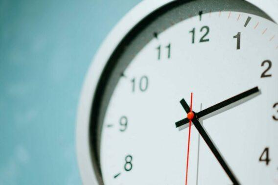 Menghemat Waktu