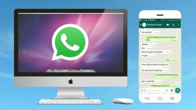 Persyaratan Menggunakan Aplikasi WhatsApp