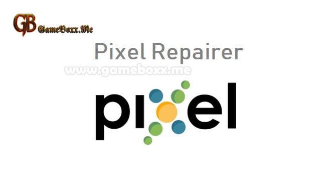 Pixel Repairer