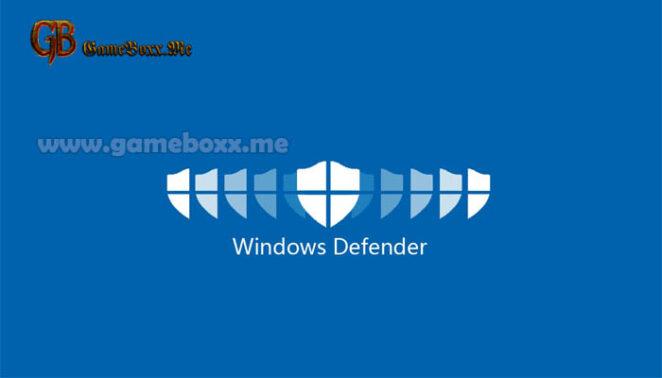 Download Windows Defender