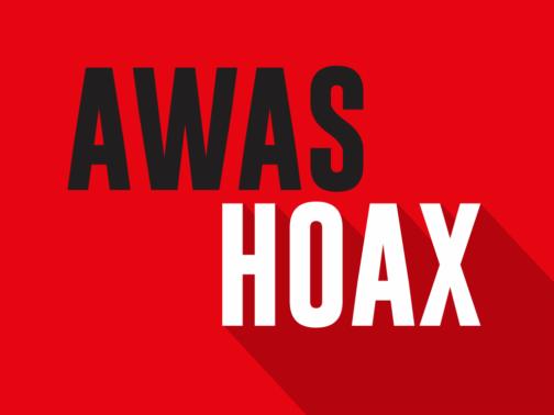 Marak Hoax dan Fitnah