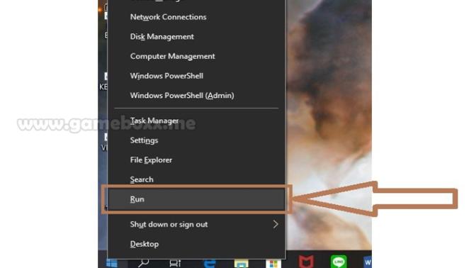 Menonaktifkan Fitur Windows Auto-Tuning 1